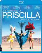 The Adventures of Priscilla, Queen of the Desert , Terence Stamp