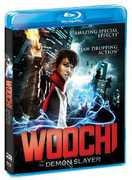 Woochi: The Demon Slayer , Im Su-gyeong