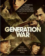 Generation War , Maxim Mehmet