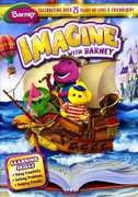 Barney: Imagine with Barney , Julie Johnson