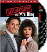 Scarecrow and Mrs. King: The Complete Second Season , Bruce Boxleitner
