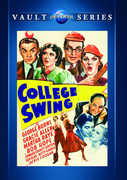 College Swing (1938) , George Burns