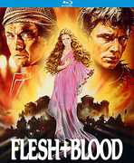 Flesh & Blood , Rutger Hauer