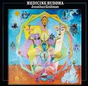 Medicine Buddha , Jonathan Goldman