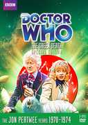 The Doctor Who: Green Death , John Leven