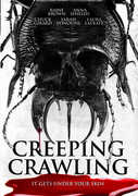 Creeping Crawling , Raine Brown
