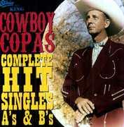 Complete Hit Singles A's & B's , Cowboy Copas
