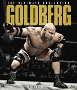 WWE: Goldberg , Bette Davis