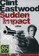 Sudden Impact , Clint Eastwood