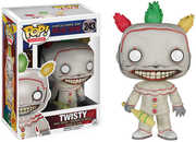 Funko Pop! Television: American Horror Story Season 4 - Twisty