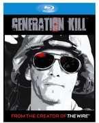 Generation Kill , Stark Sands