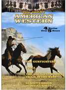 The Great American Western: Volume 17 , Art Hindle