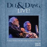 Del & Dawg Live , Del McCoury