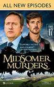 Midsomer Murders: Series 17 , Neil Dudgeon
