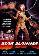 Star Slammer , Aldo Ray
