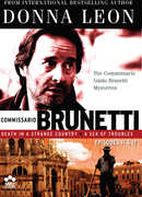 Donna Leon's Commissario Guido Brunetti Mysteries [Episodes 11 and 12] , Michael Degen