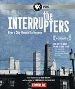 Frontline: The Interrupters , Ameena Matthews