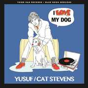 I Love My Dog /  Matthew & Son , Yusuf / Cat Stevens