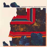 Painted Ruins , Grizzly Bear