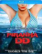 Piranha 3DD , Matt Bush