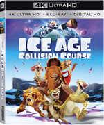 Ice Age: Collision Course , Ray Romano
