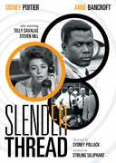 Slender Thread , Ed Asner