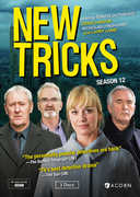 New Tricks: Season 12 , Denis Lawson