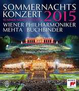 Sommernachtskonzert 2015 /  Summer Night Concert