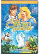 The Swan Princess , Howard McGillian