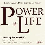 Power of Life: Metzler Organ of Poblet Monastery
