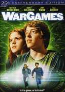 Wargames , Matthew Broderick