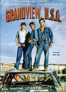 Grandview USA , Jamie Lee Curtis