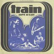 Alive At Last , Train