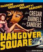 Hangover Square , Laird Cregar