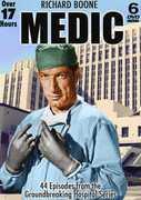 Medic , Charles Bronson
