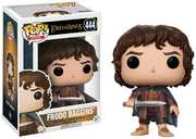 FUNKO POP! MOVIES: Lord Of The Rings/ Hobbit - Frodo Baggins