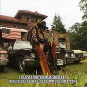 Longhaired Redneck/ Rides Again , David Allan Coe