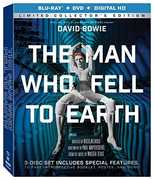 The Man Who Fell To Earth , David Bowe