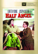 Half Angel , Loretta Young
