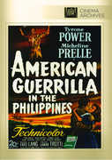 American Guerrilla in the Philippines , Tyrone Power