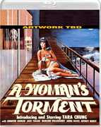 The Woman's Torment , Marlene Willoughby