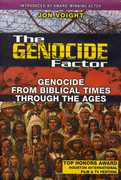 Genocide from Biblical Times Through the Ages , John Voight