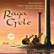 Evenson/ Mishra : Raga Cycle , Dean Evenson