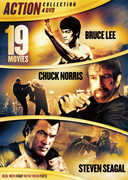 19 Movie Action Collection , Ng Ming Tsai