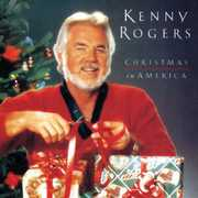 Christmas in America , Kenny Rogers