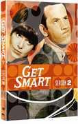 Get Smart: Season 2 , Bernie Kopell