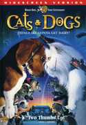 Cats and Dogs [Widescreen] [Amaray Case] , Jeff Goldblum