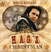 Hag's Christmas , Merle Haggard