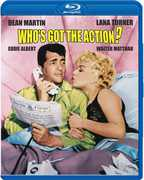 Who's Got The Action? , Dean Martin