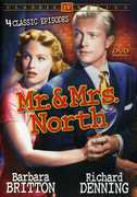 Mr. and Mrs. North: Volumes 1-8 , Francis de Sales
